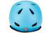 Bern Brentwood Helm inkl. Flip-Visier matt-blau